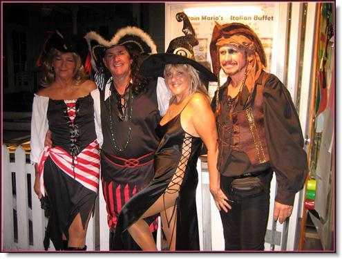 Fantasy Fest Costumes 5