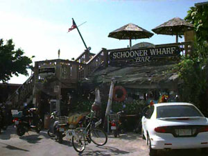 Schooner Wharf