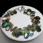 Abalone Bracelet