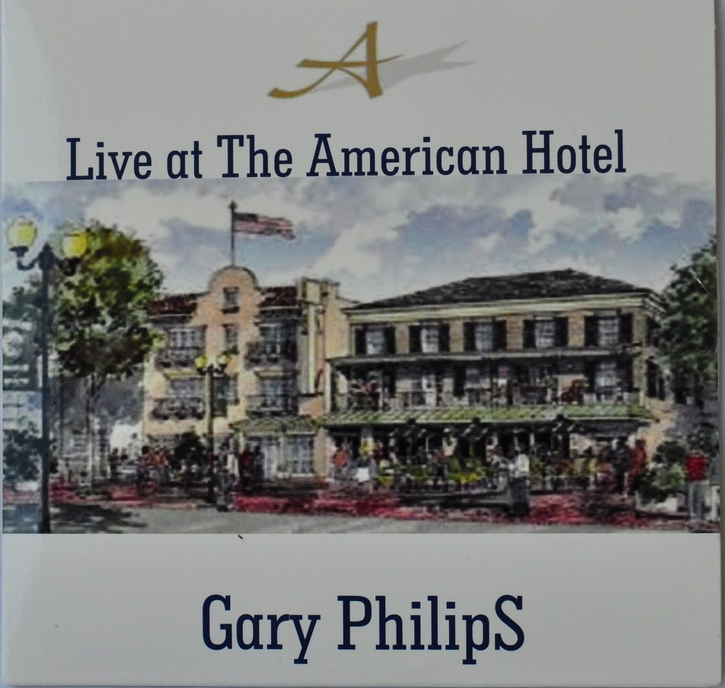 Live At The American Hotel