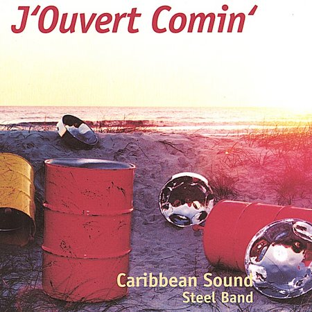 J&#8217;Ouvert Comin&#8217;
